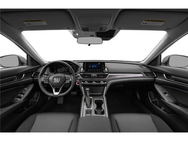 2019 Honda Accord LX 1.5T (Stk: C19058) in Orangeville - Image 5 of 9