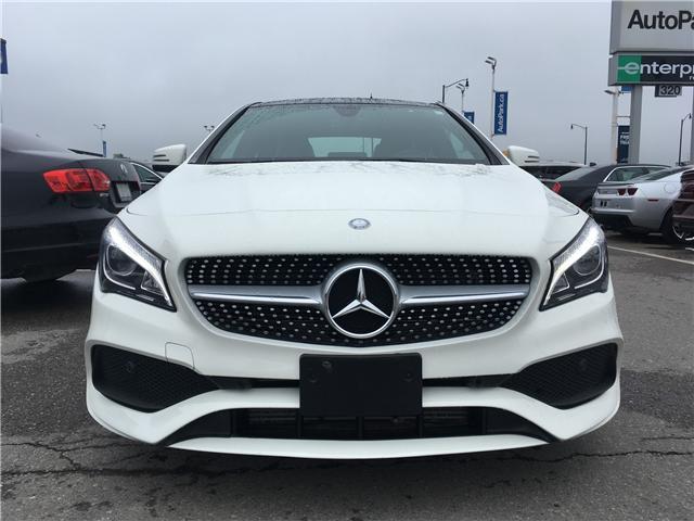 2017 Mercedes-Benz CLA 250 Base (Stk: 17-14670) in Brampton - Image 2 of 23