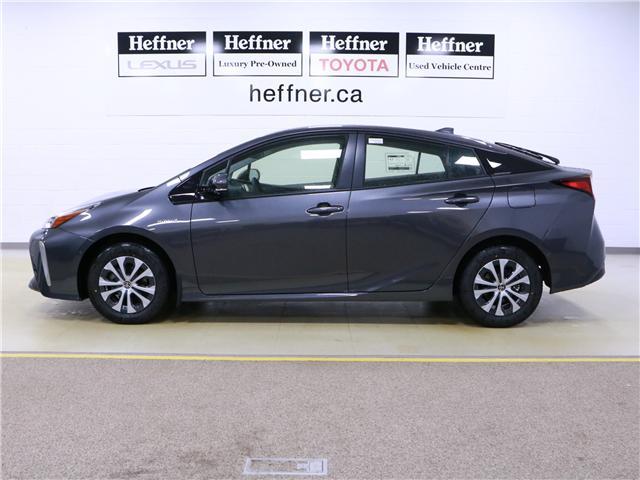 2019 Toyota Prius Technology (Stk: 191114) in Kitchener - Image 2 of 3