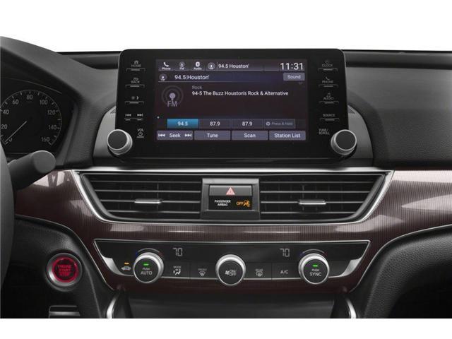 2018 Honda Accord Sport (Stk: A18790) in Toronto - Image 7 of 9