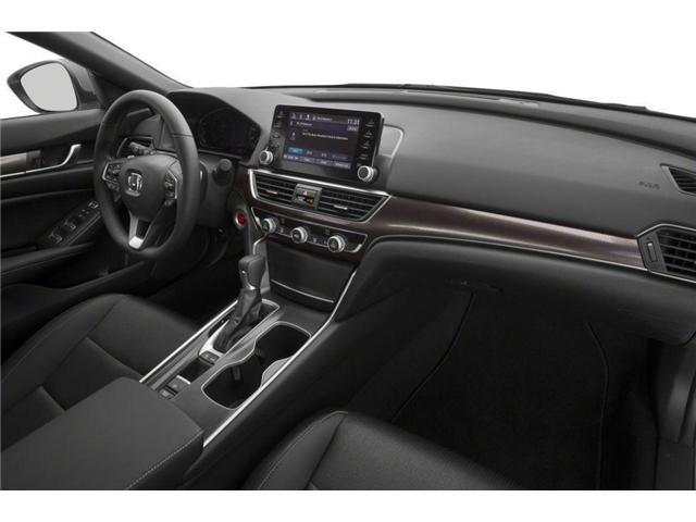 2018 Honda Accord Sport (Stk: A18790) in Toronto - Image 9 of 9