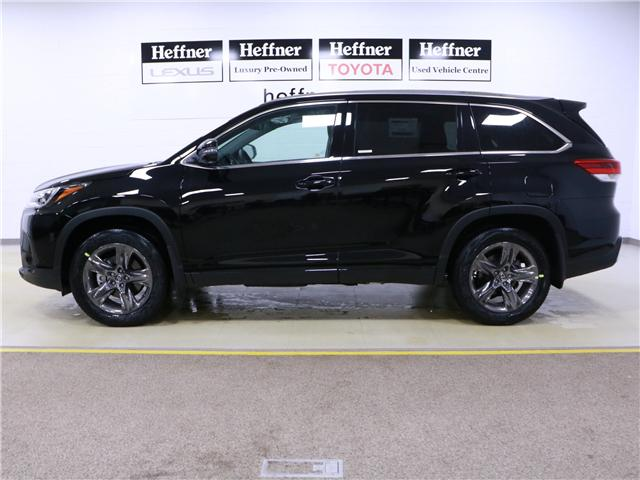 2019 Toyota Highlander Limited (Stk: 190911) in Kitchener - Image 2 of 3