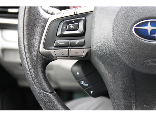 2016 Subaru Forester 2.5i Convenience Package (Stk: 1906237) in Waterloo - Image 13 of 27