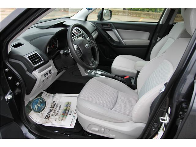 2016 Subaru Forester 2.5i Convenience Package (Stk: 1906237) in Waterloo - Image 10 of 27