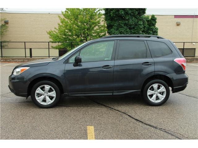 2016 Subaru Forester 2.5i Convenience Package (Stk: 1906237) in Waterloo - Image 2 of 27
