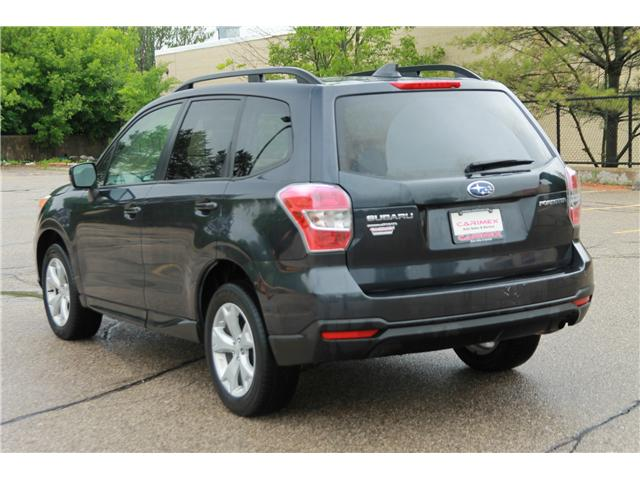 2016 Subaru Forester 2.5i Convenience Package (Stk: 1906237) in Waterloo - Image 3 of 27