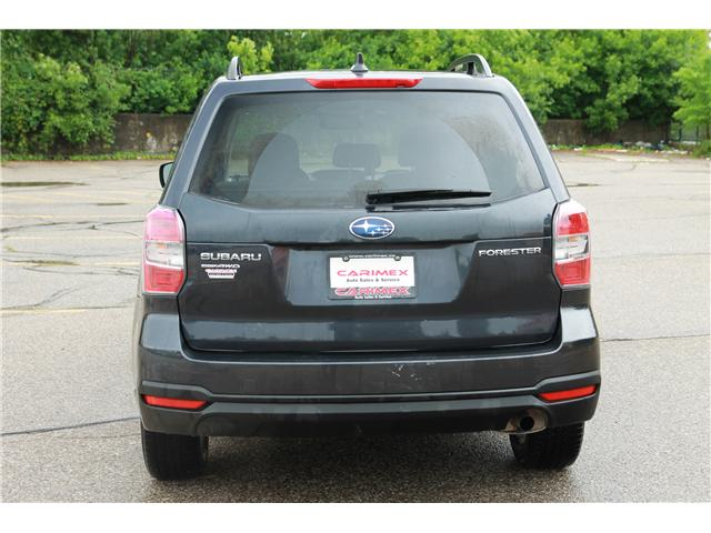 2016 Subaru Forester 2.5i Convenience Package (Stk: 1906237) in Waterloo - Image 4 of 27