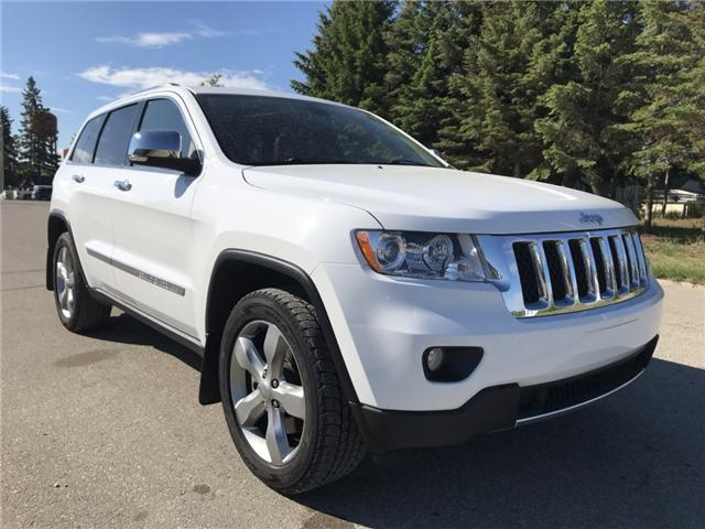 2013 Jeep Grand Cherokee Overland (Stk: N19-51A) in Nipawin - Image 1 of 26