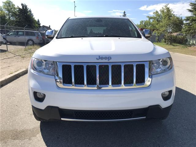 2013 Jeep Grand Cherokee Overland (Stk: N19-51A) in Nipawin - Image 2 of 26