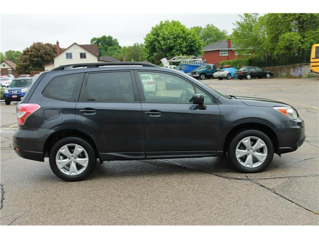 2016 Subaru Forester 2.5i Convenience Package (Stk: 1906237) in Waterloo - Image 6 of 27