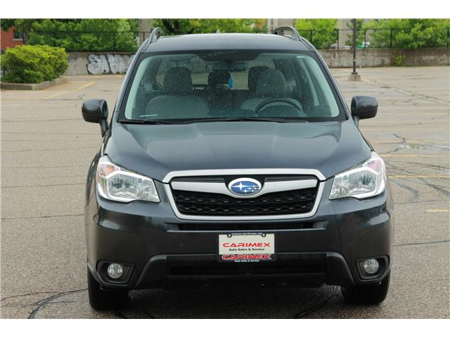 2016 Subaru Forester 2.5i Convenience Package (Stk: 1906237) in Waterloo - Image 8 of 27