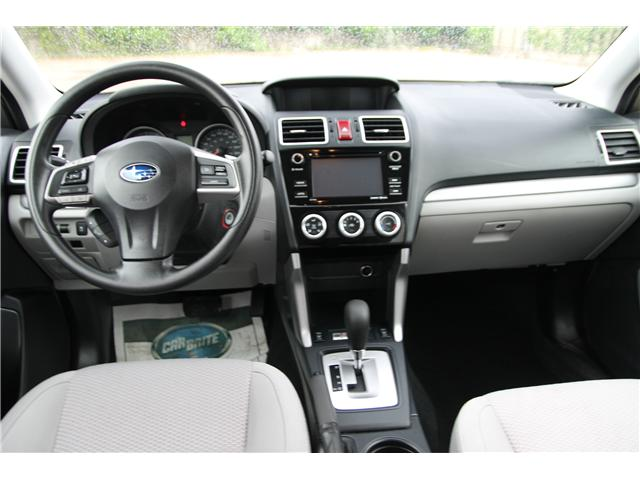 2016 Subaru Forester 2.5i Convenience Package (Stk: 1906237) in Waterloo - Image 11 of 27