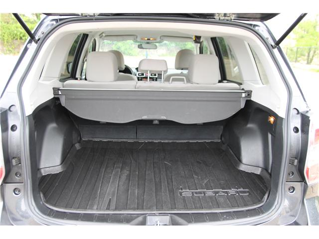 2016 Subaru Forester 2.5i Convenience Package (Stk: 1906237) in Waterloo - Image 26 of 27