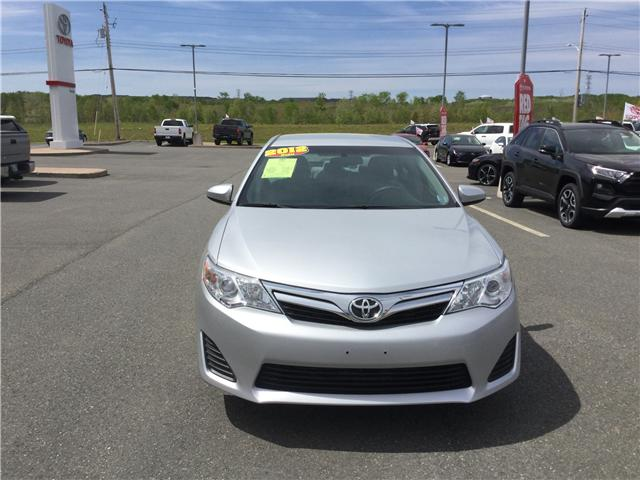 2012 Toyota Camry LE (Stk: 249-19A) in Stellarton - Image 2 of 11