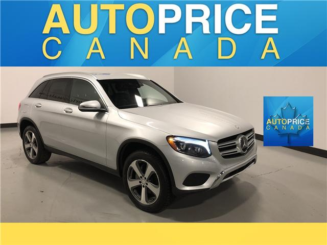 2017 Mercedes-Benz GLC 300 Base (Stk: W0358) in Mississauga - Image 1 of 29