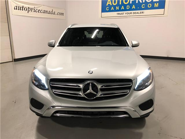 2017 Mercedes-Benz GLC 300 Base (Stk: W0358) in Mississauga - Image 2 of 29