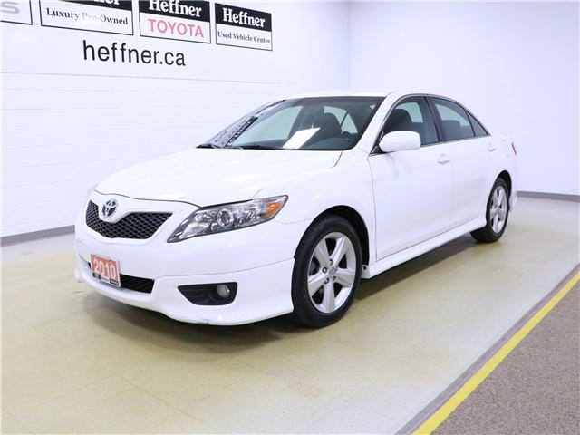 2010 Toyota Camry SE (Stk: 195387) in Kitchener - Image 1 of 27