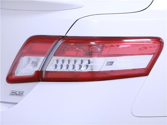 2010 Toyota Camry SE (Stk: 195387) in Kitchener - Image 21 of 27