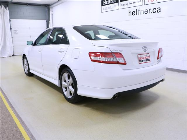 2010 Toyota Camry SE (Stk: 195387) in Kitchener - Image 2 of 27