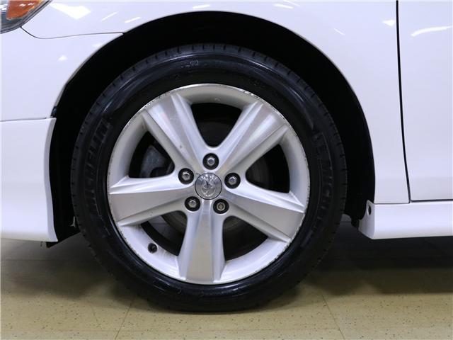 2010 Toyota Camry SE (Stk: 195387) in Kitchener - Image 25 of 27