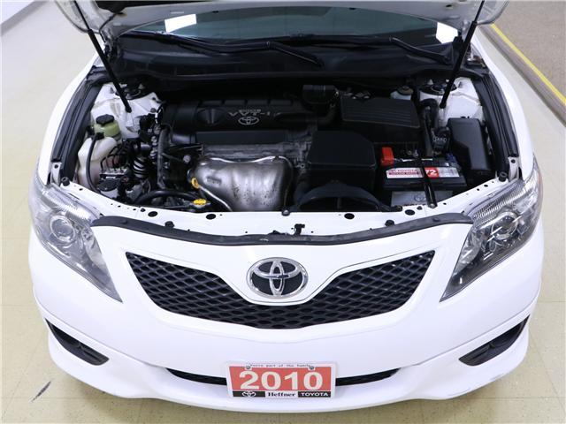 2010 Toyota Camry SE (Stk: 195387) in Kitchener - Image 24 of 27