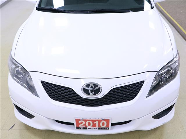 2010 Toyota Camry SE (Stk: 195387) in Kitchener - Image 23 of 27