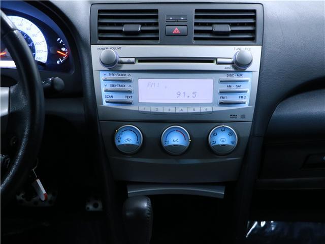 2010 Toyota Camry SE (Stk: 195387) in Kitchener - Image 8 of 27