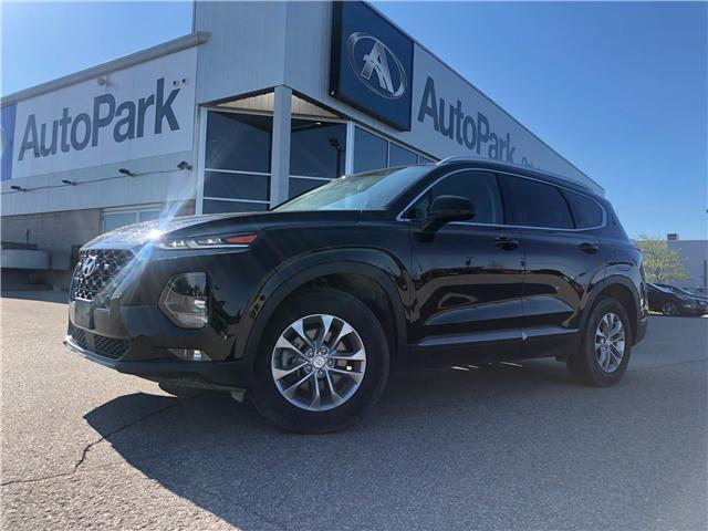2019 Hyundai Santa Fe ESSENTIAL (Stk: 19-55038RJB) in Barrie - Image 1 of 27