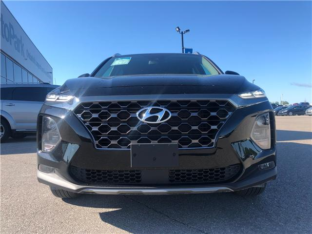 2019 Hyundai Santa Fe ESSENTIAL (Stk: 19-55038RJB) in Barrie - Image 2 of 27