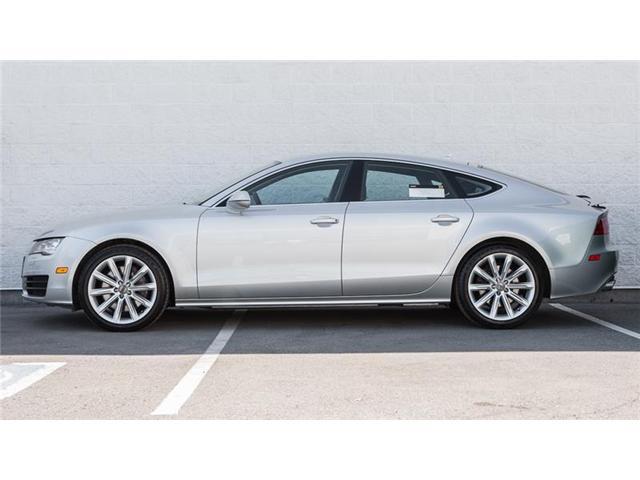 2012 Audi A7 Premium (Stk: 37118A) in Markham - Image 2 of 14