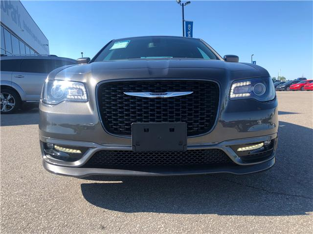 2018 Chrysler 300 S (Stk: 18-15312) in Barrie - Image 2 of 29