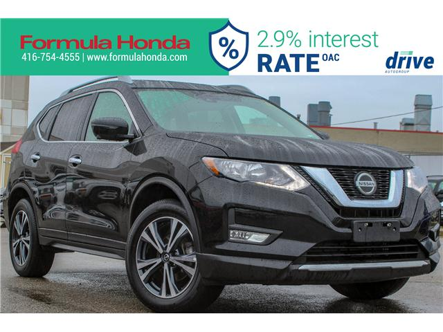 2019 Nissan Rogue SV (Stk: B11232R) in Scarborough - Image 1 of 30