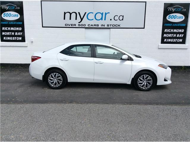 2019 Toyota Corolla LE (Stk: 190866) in Richmond - Image 2 of 20