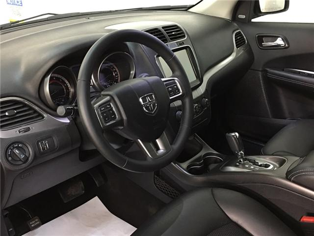 2018 Dodge Journey Crossroad (Stk: 34994W) in Belleville - Image 18 of 30