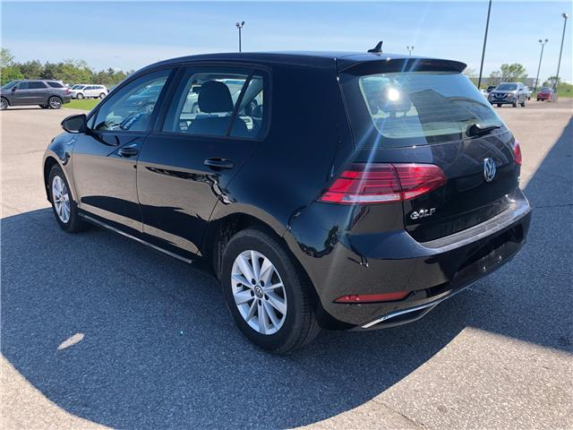 2018 Volkswagen Golf 1.8 TSI Trendline (Stk: 18-84159RJB) in Barrie - Image 7 of 25