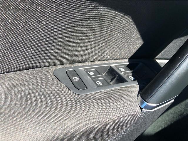 2018 Volkswagen Golf 1.8 TSI Trendline (Stk: 18-84159RJB) in Barrie - Image 10 of 25