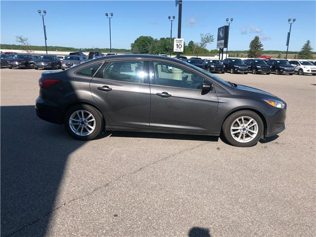 2015 Ford Focus SE (Stk: 15-84847) in Barrie - Image 4 of 25