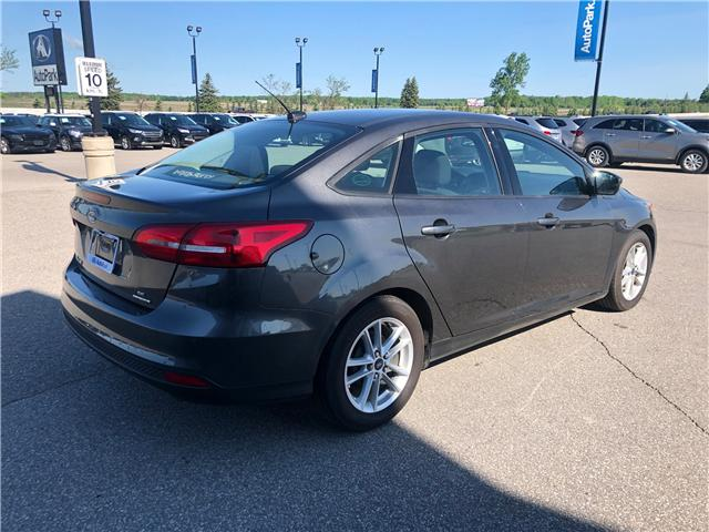 2015 Ford Focus SE (Stk: 15-84847) in Barrie - Image 5 of 25