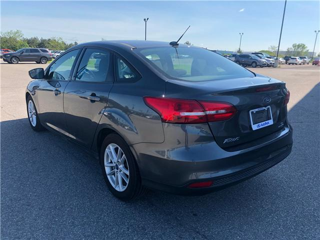 2015 Ford Focus SE (Stk: 15-84847) in Barrie - Image 7 of 25