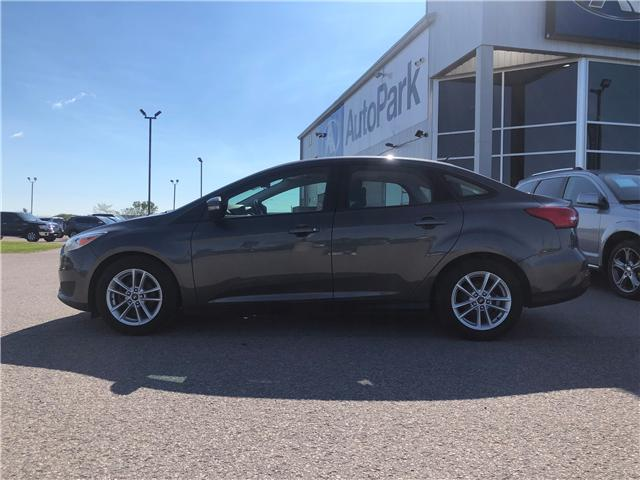 2015 Ford Focus SE (Stk: 15-84847) in Barrie - Image 8 of 25