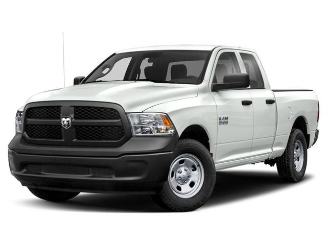 2019 RAM 1500 Classic ST (Stk: K648575) in Abbotsford - Image 1 of 9