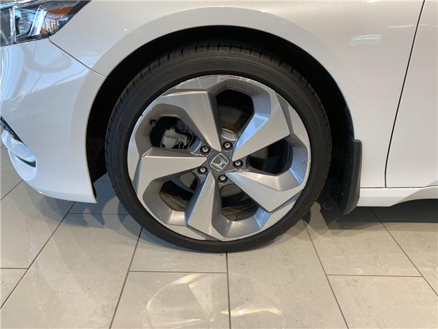 2018 Honda Accord Touring (Stk: 925351A) in North York - Image 4 of 19