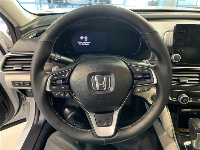 2018 Honda Accord Touring (Stk: 925351A) in North York - Image 13 of 19