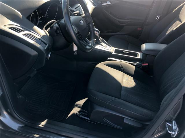 2015 Ford Focus SE (Stk: 15-84847) in Barrie - Image 13 of 25