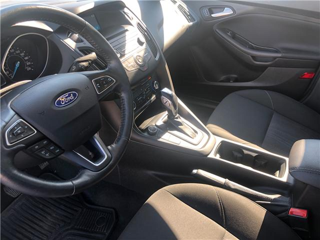 2015 Ford Focus SE (Stk: 15-84847) in Barrie - Image 14 of 25