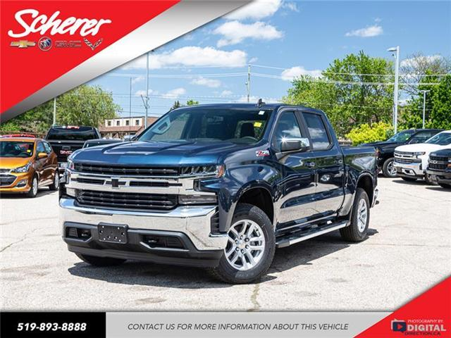2019 Chevrolet Silverado 1500 LT (Stk: 192470) in Kitchener - Image 1 of 9