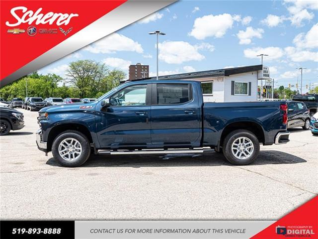 2019 Chevrolet Silverado 1500 LT (Stk: 192470) in Kitchener - Image 2 of 9