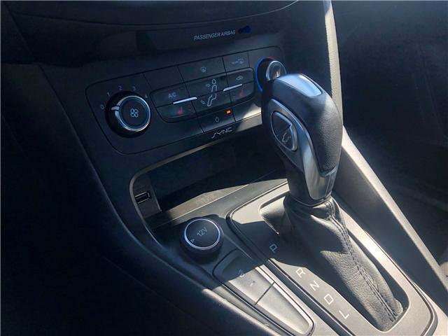 2015 Ford Focus SE (Stk: 15-84847) in Barrie - Image 23 of 25