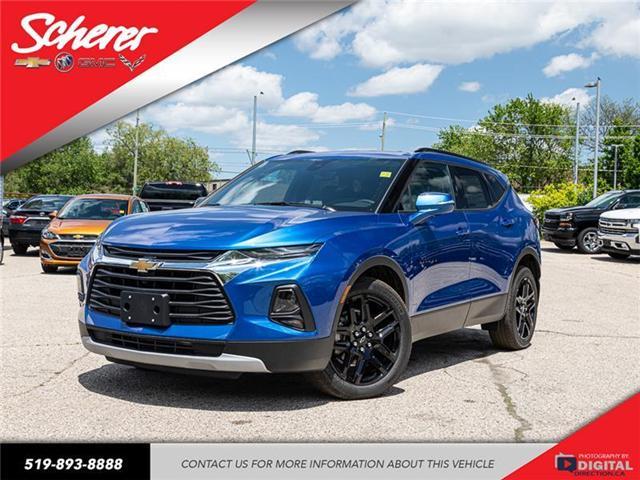 2019 Chevrolet Blazer 3.6 True North (Stk: 199300) in Kitchener - Image 1 of 10