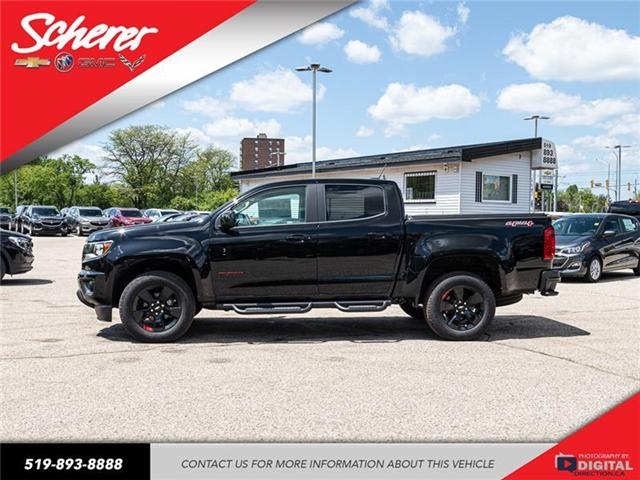 2019 Chevrolet Colorado LT (Stk: 194430) in Kitchener - Image 2 of 10